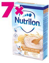 Nutrilon Pronutra Piškotová kaše se 7 druhy obilovin 225g, 8+