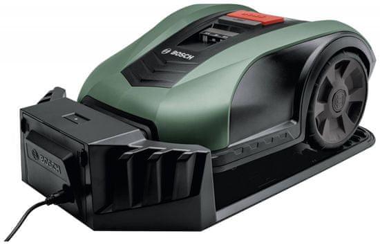 Bosch Robotická sekačka Indego 700 (0.600.8B0.201)
