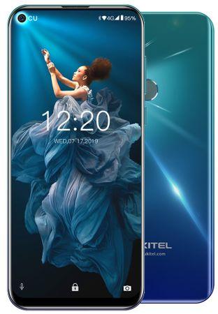 Oukitel C17 Pro, 4GB/64GB, Gradient Blue