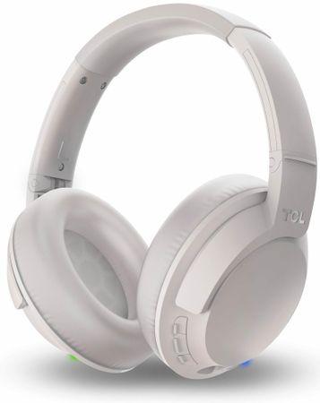 TCL słuchawki ELIT 400NC, białe