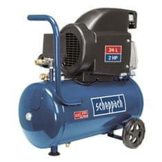 Scheppach HC 26 uljni kompresor, 8 bara