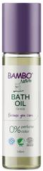 Bambo Nature Tělový olej po koupeli, 145 ml