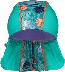 Pop-in dziecięca czapka z daszkiem z ochroną UV 50 Hummingbird