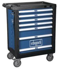 Scheppach wózek warsztatowy z narzędziami TW 1000