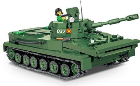 Cobi 2235 Small Army Tank PT-76
