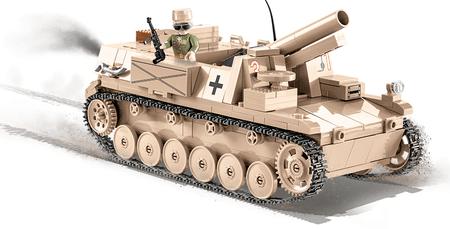 Cobi 2528 II WW Sturmpanzer II