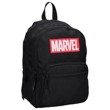 Vadobag Plecak Marvel Retro Dedication - czarny