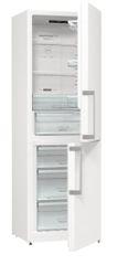 Gorenje NRK6191EW5F samostojeći kombinirani hladnjak