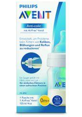 Philips Avent SCF810/14 Anti-colic steklenička, 125 ml