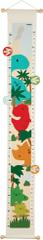 Plan Toys stenski otroški meter, dinozavri