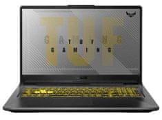 Asus TUF Gaming A17 FA706IU-H7006T prenosnik