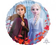 """Anagram Fóliový balón 18"""" """"Frozen II"""""""