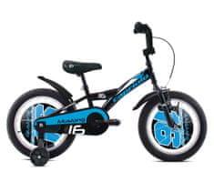 Capriolo BMX dječji bicikl Mustang 16 (2020)