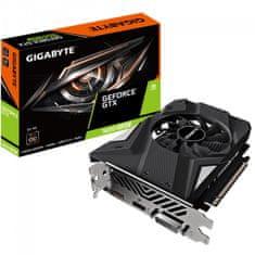 Gigabyte grafična kartica GeForce GTX 1650 SUPER OC 4G, 4GB GDDR6, PCI-E 3.0