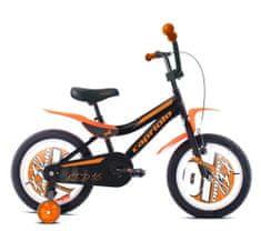 Capriolo BMX Kid 16 (2020) dječji bicikl