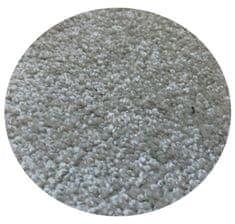 Vopi Kruhový koberec Capri béžový