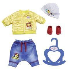 BABY born Little Modna odjeća, 36 cm