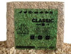 ProBioBED CLASSIC 110 litrů - bezprašná sterilní podestýlka