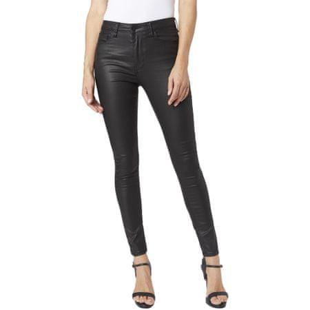 Pepe Jeans Regent PL200398XB0 női farmernadrág, 29/30, fekete