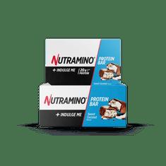 Nutramino Proteinová Tyčinka Kokosový Ořech - Box 16 kus