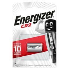 Energizer Baterie 3V CR2 ENERGIZER 1ks (blistr)
