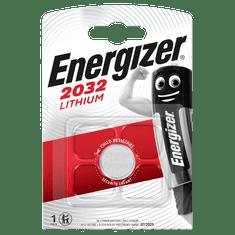 Energizer Baterie 3V CR2032 ENERGIZER 1ks (blistr)