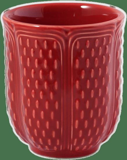 Gien PETITS CHOUX šálek na čaj RUBIS