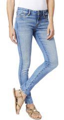 Pepe Jeans dámske džínsy Pixie Stitch PL203764WP3
