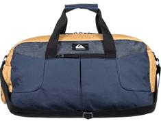 Quiksilver pánská cestovní taška Medium Shelter II Honey Heather EQYBL03176-YLVH