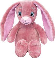 My Teddy Môj zajačik malý, ružový