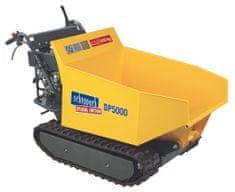 Scheppach DP 5000 Przenośnik taśmowy 500 kg