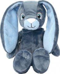 My Teddy Môj zajačik malý, modrý