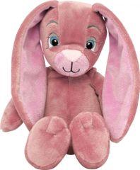 My Teddy Môj zajačik, stredný, ružový