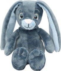 My Teddy Môj zajačik, stredná, modrý