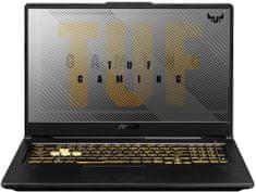 Asus TUF Gaming A17 (FA706IU-H7040T)