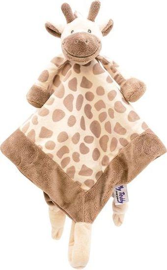 My Teddy Moje žirafa - muchláček