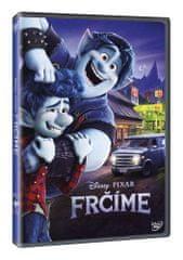 Frčíme - DVD