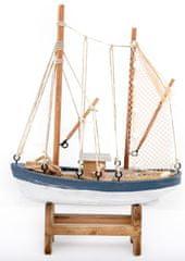 Sifcon Model plachetnica, 28x40 cm