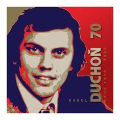 Duchoň Karol: Opus 1970 - 1985 (3x CD) - CD