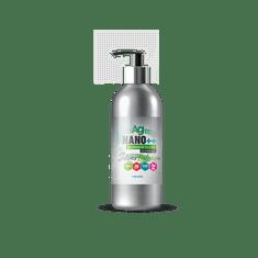 Nanolab Antibakteriální BALZÁM se stříbrem 300ml eco-friendly