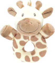 My Teddy Moja žirafa - guľatá hrkálka