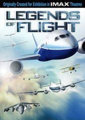 Aeronautica Militare LEGENDS OF FLIGHT