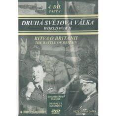 Aeronautica Militare WORLD WAR II.- Druhá světová válka 4.díl Bitva o Británii