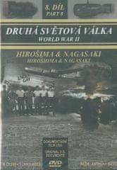 Aeronautica Militare WORLD WAR II.- Druhá světová válka 8.díl Hirošima & Nagasaki
