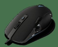 Lexip NP93 Neptunium Alpha miš, EU verzija