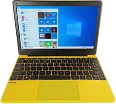UMAX VisionBook 12Wa Yellow (UMM230121)