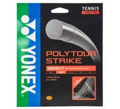 Yonex Poly Tour Strike 125 Set strune, železno siva