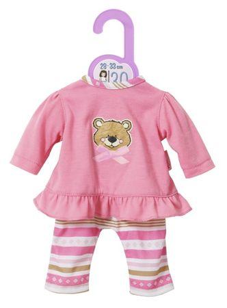 Zapf Creation ubranko dla lalki Dolly Moda Piżama 30 cm