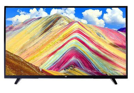 VOX electronics 4K LED TV prijemnik 43DSW293V (Smart TV, Wi-Fi)