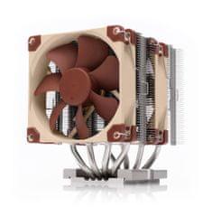Noctua NH-D9 DX-3647 4U procesorski hladilnik z ventilatorjem, 92mm